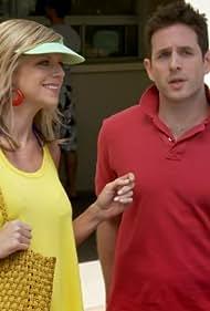Regan Burns, Kaitlin Olson, and Glenn Howerton in It's Always Sunny in Philadelphia (2005)