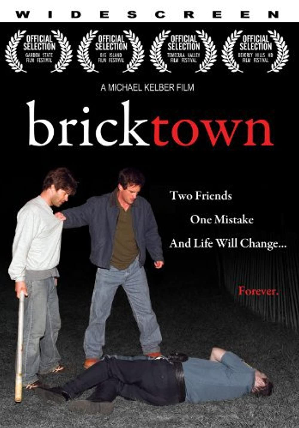 Bricktown 2008 Hindi Dual Audio 300MB BluRay Download