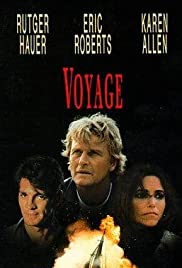 Voyage (1993) Poster - Movie Forum, Cast, Reviews