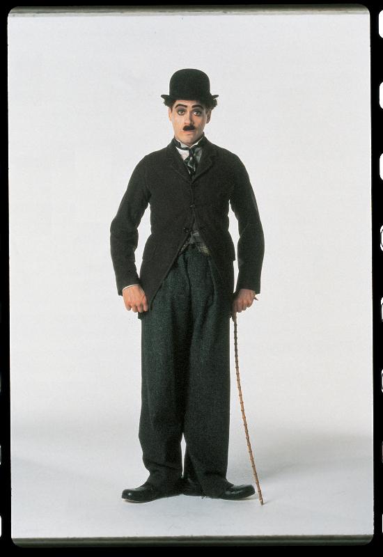 Robert Downey Jr. in Chaplin (1992)
