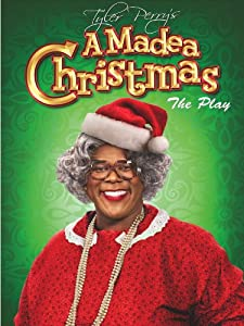 Must watch hollywood movies A Madea Christmas [mkv]