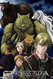 Guardians of Luna Poster