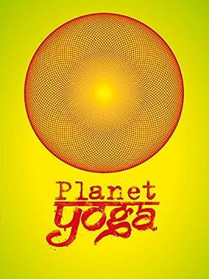 Where to stream Planet Yoga