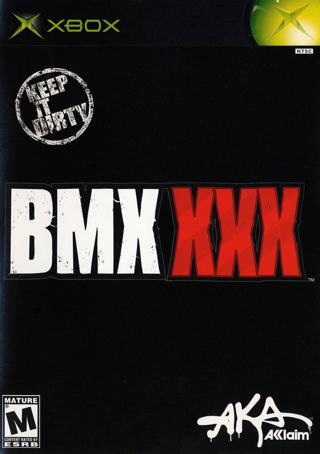 Bmx video xxx