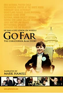 Go Far: The Christopher Rush Story (2015)