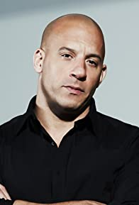 Primary photo for Vin Diesel