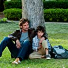 Gerard Butler and Noah Lomax in Playing for Keeps (2012)