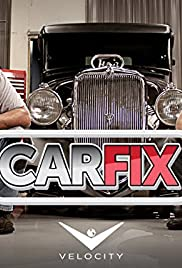 Car Fix Tv Series 2012 Imdb