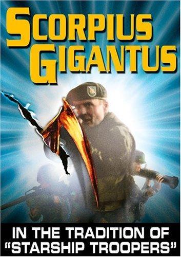 Scorpius Gigantus (2006)