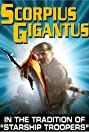 Scorpius Gigantus (2006) Poster