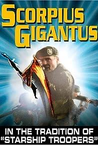 Primary photo for Scorpius Gigantus