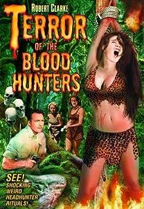 Terror of the Bloodhunters Jerry Warren