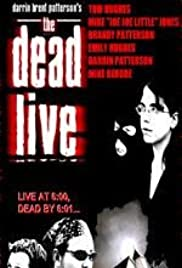 The Dead Live Poster