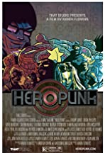 Hero Punk