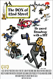 The Don of 42nd Street Poster