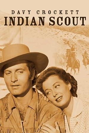 Lew Landers Davy Crockett, Indian Scout Movie
