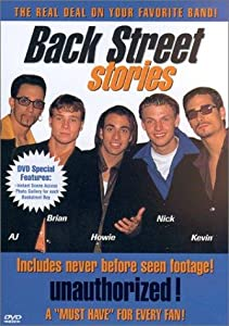 Backstreet Boys: Backstreet Stories
