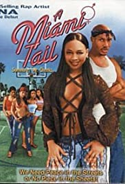 A Miami Tail (2003) Poster - Movie Forum, Cast, Reviews
