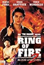 Ring of Fire II: Blood and Steel (1993) Poster