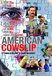 American Cowslip Poster