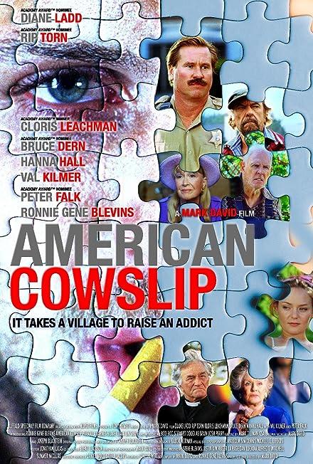 Film: Yılın Bahçesi - American Cowslip