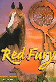 The Red Fury Poster