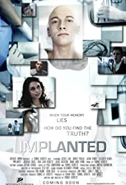Implanted (2013) 720p