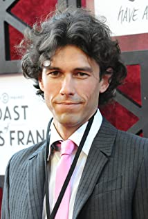 Tom Franco Picture