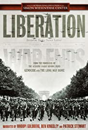 Liberation Poster