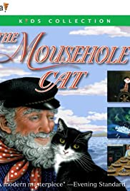 The Mousehole Cat Poster