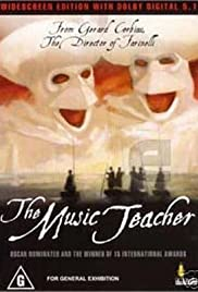 The Music Teacher (1988) Poster - Movie Forum, Cast, Reviews
