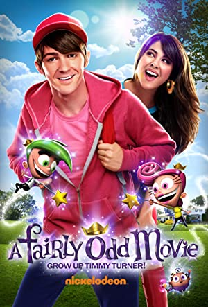 Where to stream A Fairly Odd Movie: Grow Up, Timmy Turner!