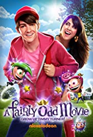 A Fairly Odd Movie Grow Up Timmy Turner Tv Movie 2011 Imdb