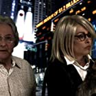 Joanna Pacula and Paul Cohen in Madoff: Made Off with America (2013)