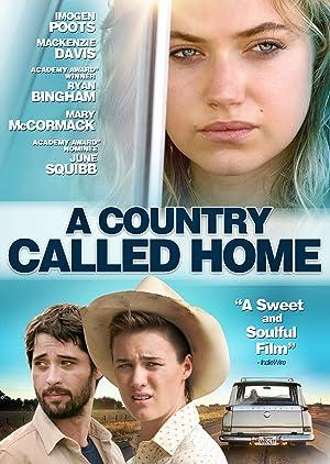 فيلم A Country Called Home مترجم