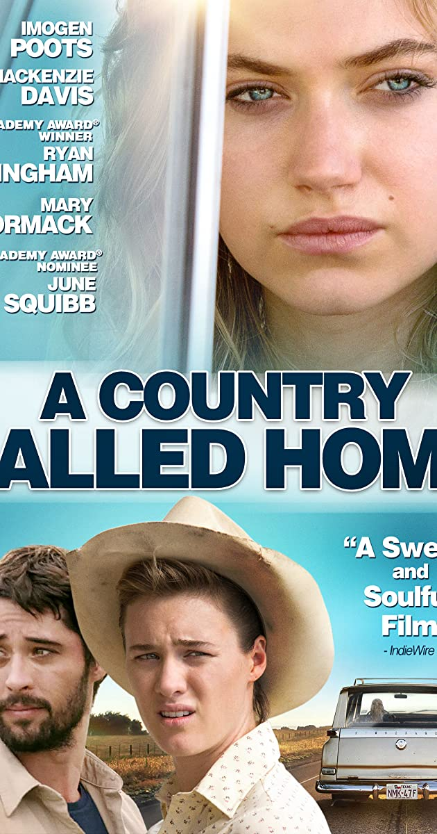 A Country Called Home 2015 Imdb