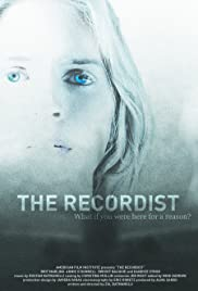 The Recordist Poster