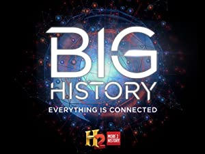 Where to stream Big History