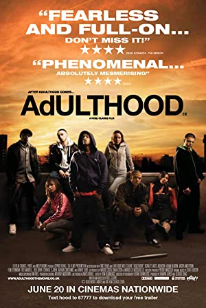 Movie Adulthood (2008)