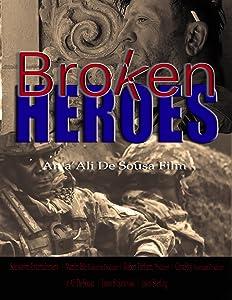 Colecciones de películas: Broken Heroes by A'Ali de Sousa  [720x320] [HDR] [720px]