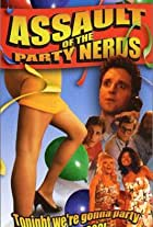 Assault of the Party Nerds