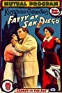 Fatty and Mabel at the San Diego Exposition (1915) Poster