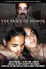 The Price of Honor (2014) Poster - Movie Forum, Cast, Reviews