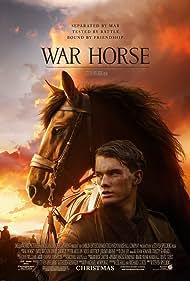 Jeremy Irvine in War Horse (2011)