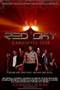 download Red Sky: Candidate 5238