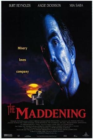 Where to stream The Maddening