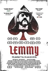 Lemmy in Lemmy (2010)