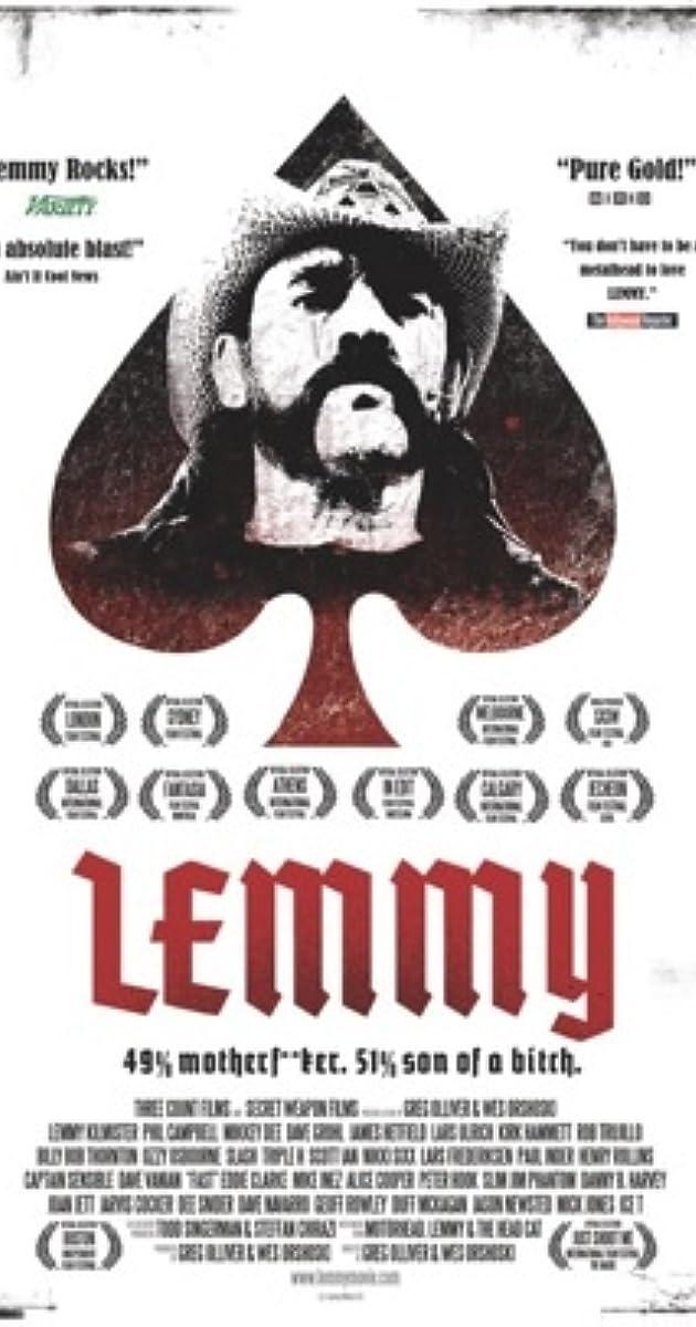 Subtitle of Lemmy
