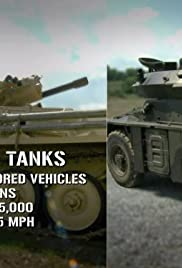 Cash for Tanks Poster