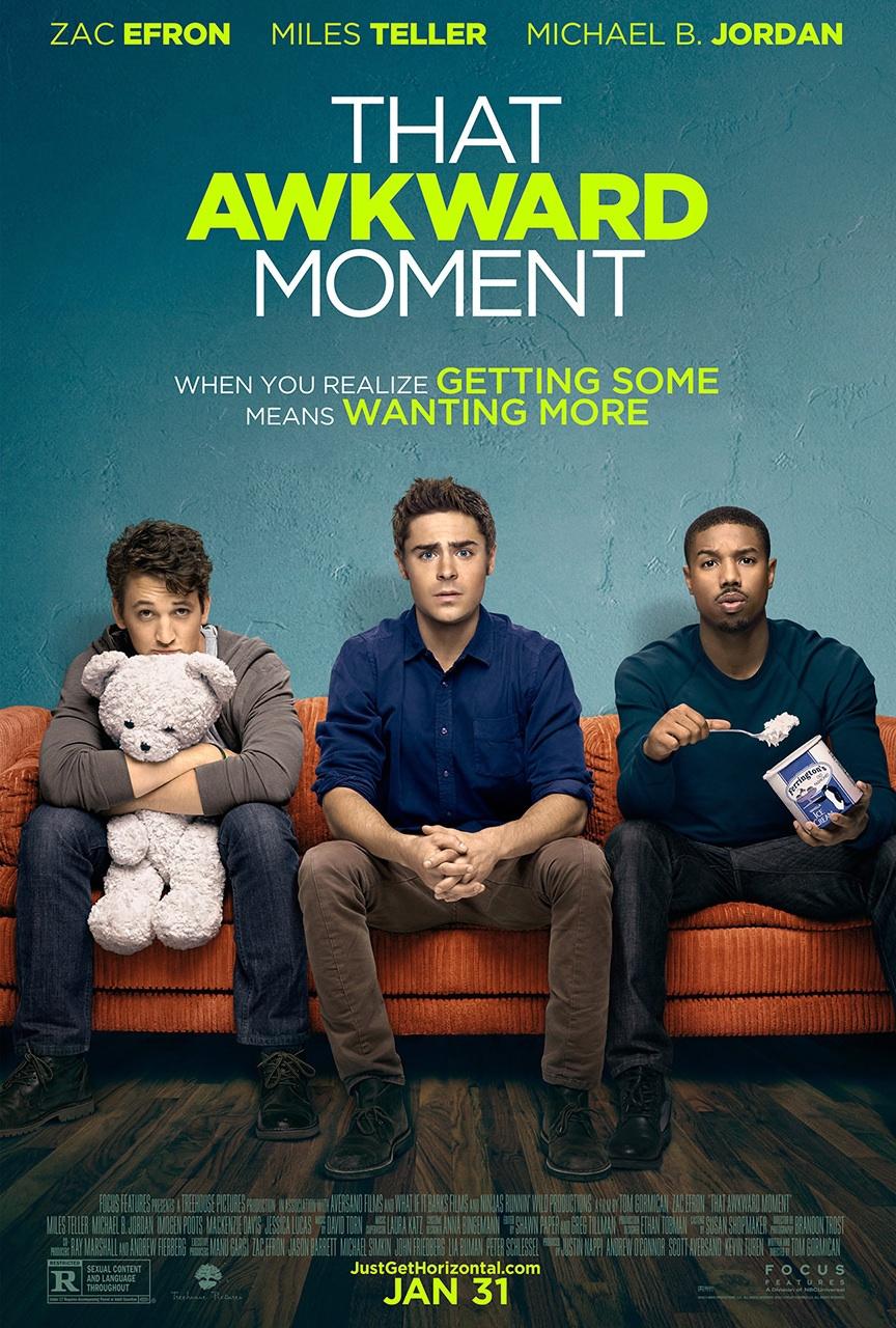 That Awkward Moment (2014) - IMDb